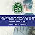 Lima Jawatan KOSONG di Institut Penyelidikan Perhutanan Malaysia. Kelulusan minima PMR pun boleh mohon!