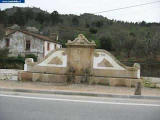 Fonte Nova de Castelo de Vide, Portugal (Fountain)