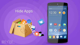 CM Launcher 3D – Themes 5.94.3 Android + Mod (Unlocked) for Apk