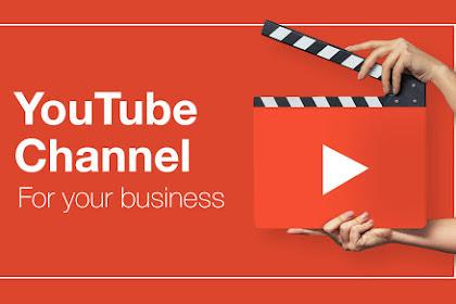 YouTube untuk Keperluan Bisnis