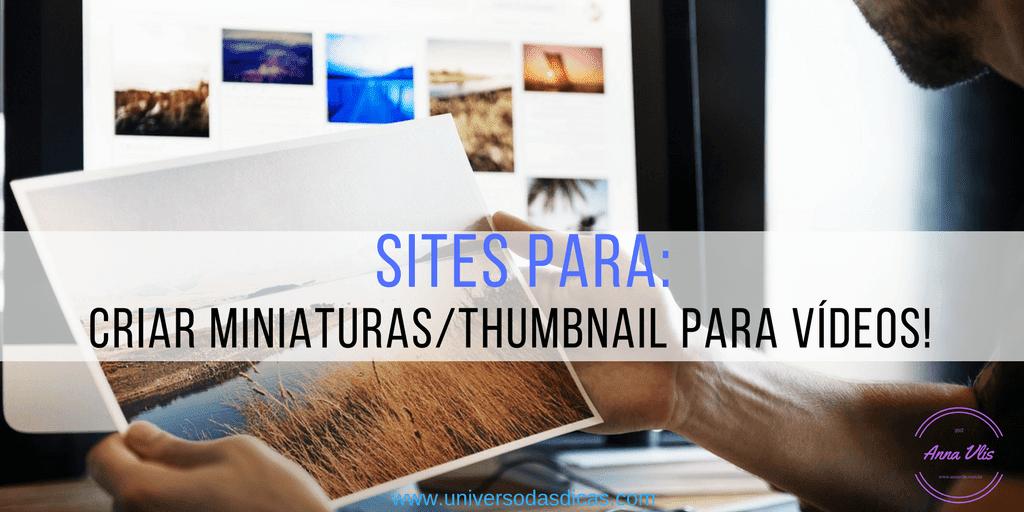 Sites para editar imagens online