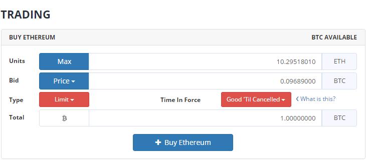 Торговля криптовалютой 2