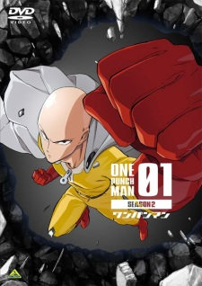 One Punch Man SS2 Specials