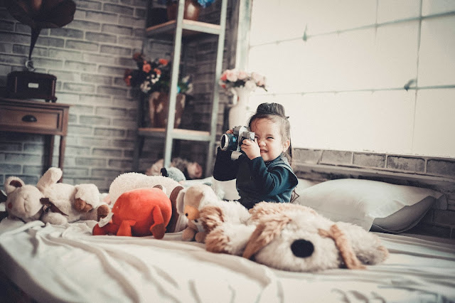 Easy Ways to Freshen Up Your Kids Bedroom for the Holidays
