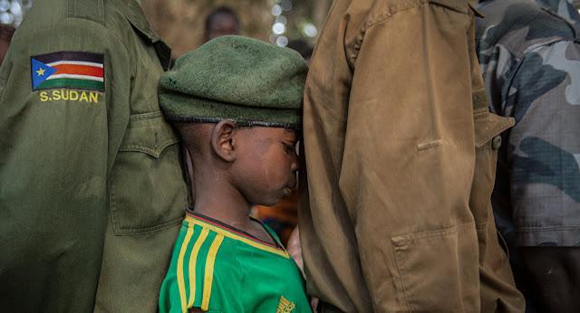 الأمم المتحدة: الأطراف المتحاربة في جنوب السودان تعمدت تجويع السكان