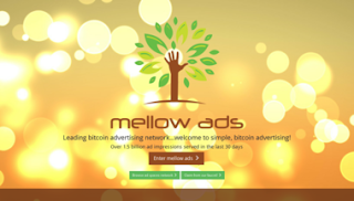 Mellow Ads Logo