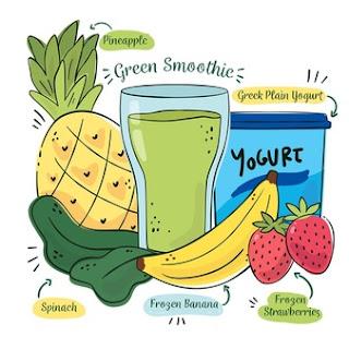 Makanan bernutrisi mengatasi radang tenggorokan
