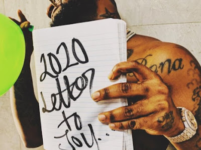 (Song) Davido – 2020 Letter To You