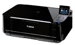 Canon PIXMA MG5220 Wireless Setup & Driver Mac, Windows, Linux