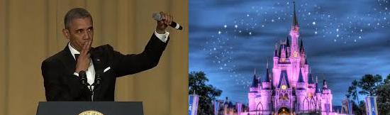 15 coisas estranhas proibidas na Disneylândia - Discursos
