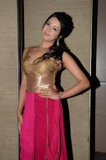 Sanjjanaa Stills at Sardaar Gabbar Singh Audio Launch ~ Celebs Next