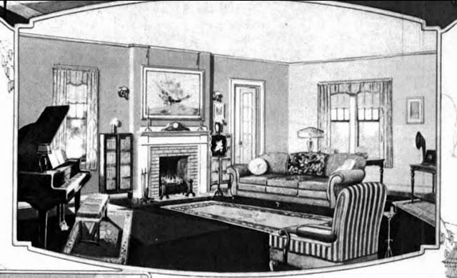 Sears Rembrandt @Sears Homes of Chicagoland