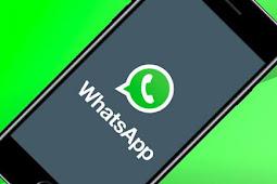 Waspada,Berikut Ciri-Ciri WhatsApp Yang Di Sadap