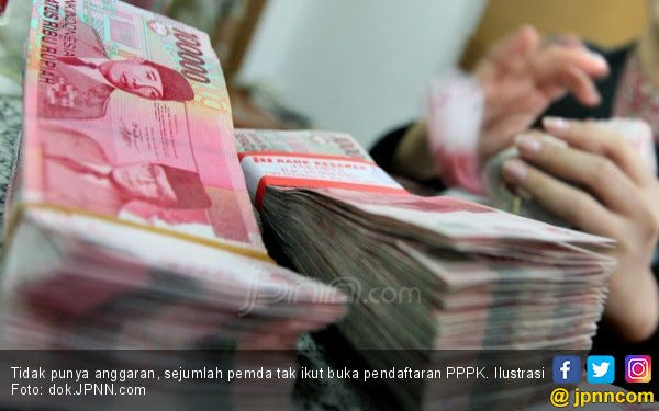 Terlibat Korupsi Dana Desa Rp 800 Juta, Kepala Desa dan Bendahara Ditahan
