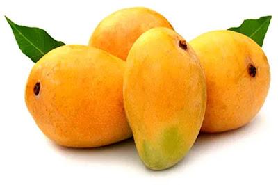Mango - Mango in Hindi