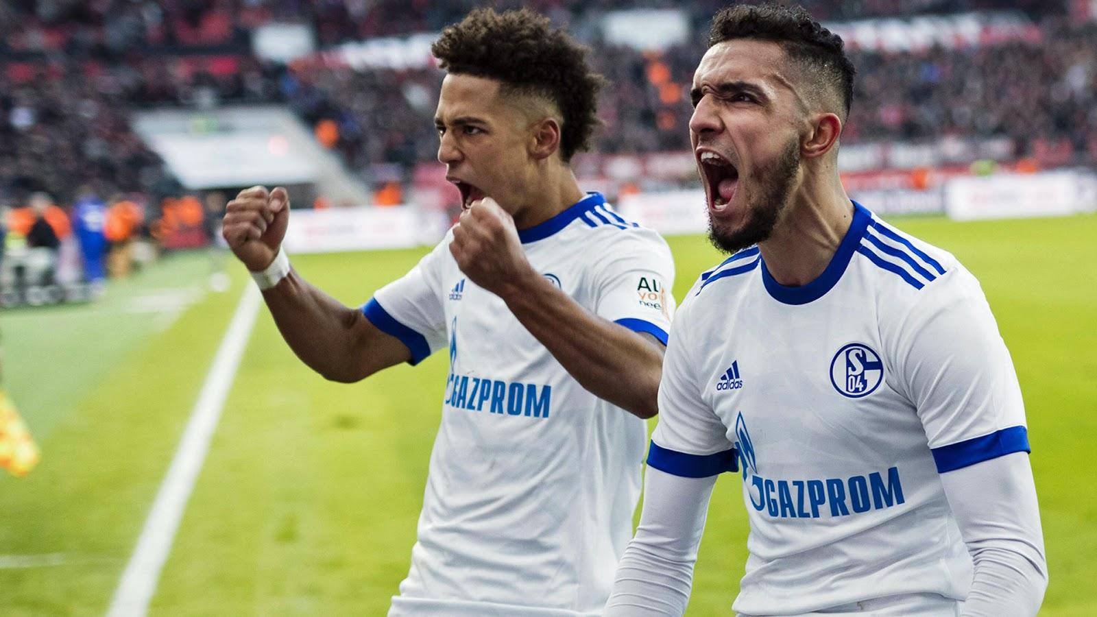 2deee89e7a Podcast Chucrute FC  episódio sobre a 24ª rodada da Bundesliga 2017 ...