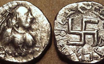 Πώς το γαμμάδιον που ανακάλυψε ο Ε.Σλήμαν έφτασε να είναι σύμβολο των Γερμανών ναζί