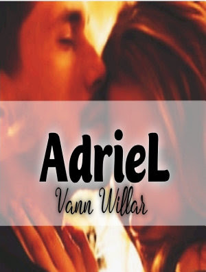 Adriel V. Willar by Elyana Zayne Pdf