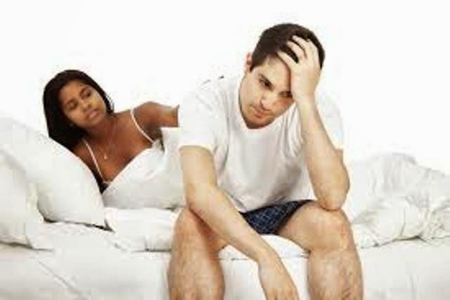 Ramuan untuk meningkatkan keperkasaan pria