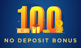 FortFS $100 Forex No Deposit Bonus