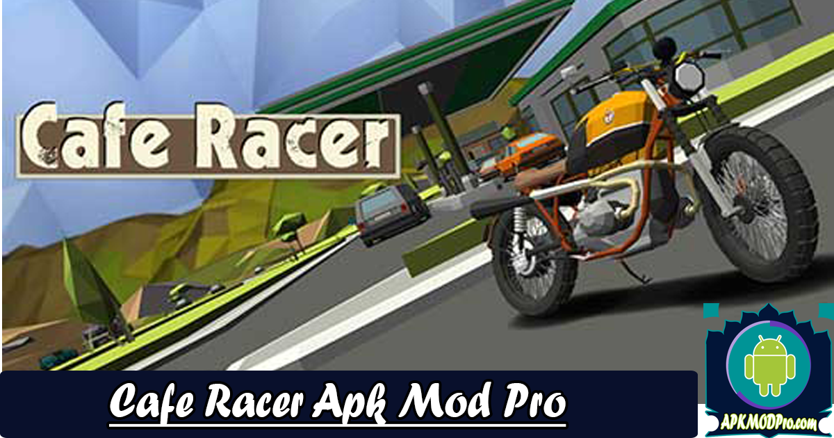 Download Cafe Racer 1.059.9 Apk Mod (Unlimited Money) Terbaru 2020