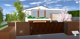 ID Rumah Jessica Jane Di Sakura School Simulator