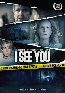 I See You [2020] [DVDR] [NTSC] [Latino]