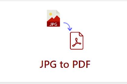 Cara Menyimpan File Gambar Dari PDF