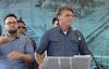 Bolsonaro critica medidas contra a Covid-19 no Ceará e pede volta dos políticos às ruas