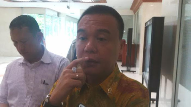 Gerindra Siapkan Calon Gubernur DKI Lawan Ahok di Pilkada