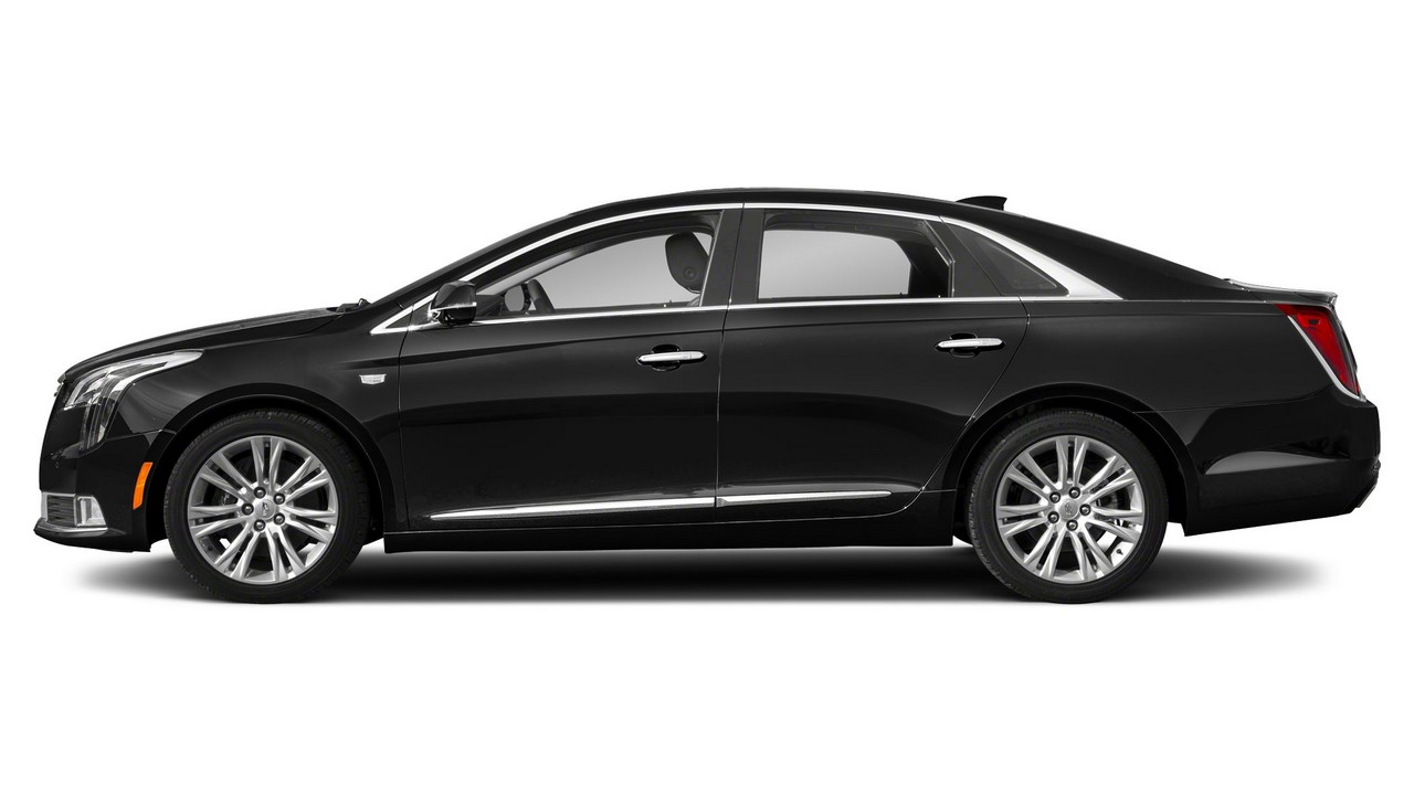 2019 Cadillac XTS Review (Largest Cadillac Sedan)