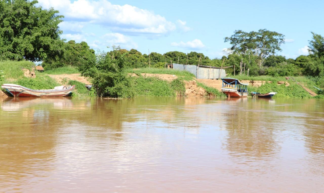 Tragédia: Pai e filho morrem afogados no rio São Francisco em Bom Jesus da Lapa
