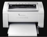 Samsung ML-2165 Scanner und Druckertreiber