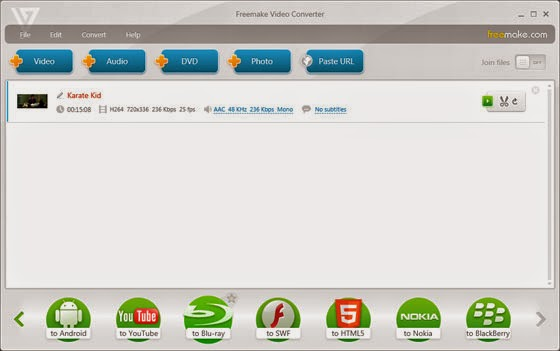 Aurora Blu-ray Software: Free Blu-ray Authoring Software