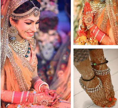 Tulsi Kumar wedding day