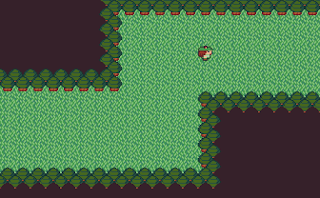 Improved the Grass Tile
