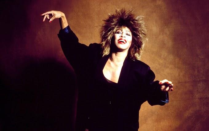 Especial de Aniversário | Tina Turner