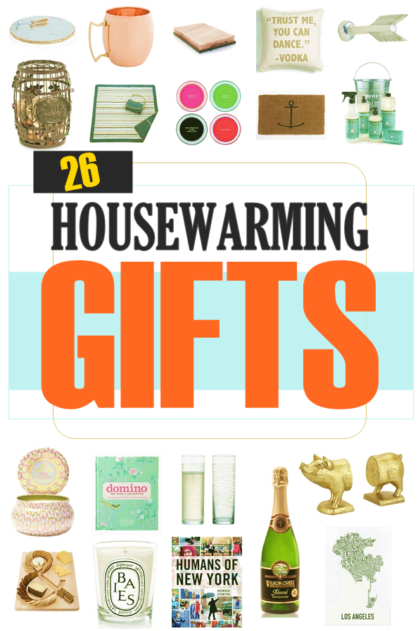 26 unique housewarming gifts you 39 ll love city leaper for What makes a good housewarming gift