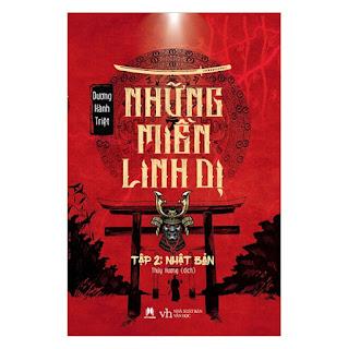 Những Miền Linh Dị - Tập 2: Nhật Bản ebook PDF EPUB AWZ3 PRC MOBI