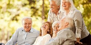 لماذا يتقدم الناس في العمر بشكل مختلف؟ شاهد السبب