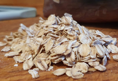 Oats excellent at fighting flu and virus beta glucan immunity boost