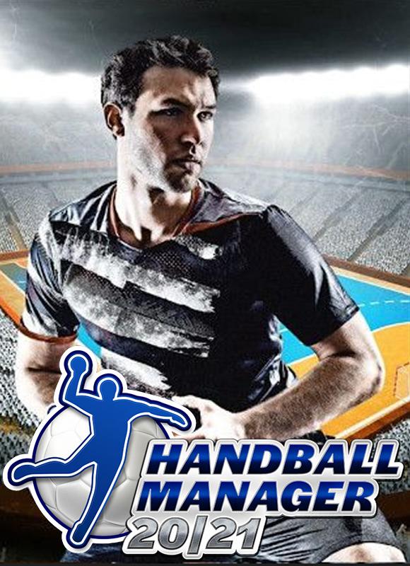 Baixar Handball Manager 2021 Torrent (PC)