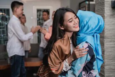 Lebaran (Idul Fitri) | Pengertian, Makna, Hikmah, dan Tradisi Lebaran di Indonesia
