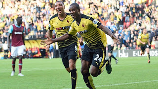 Chinese Moved Snubbed, West Brom In Talks For Ighalo