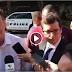 [Vídeo] Bolsonaro dá esculacho em jornalista da Folha de S. Paulo durante entrevista