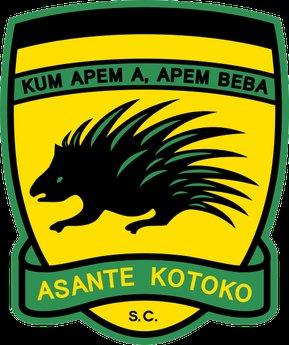 GFA bans Asante Kotoko from Baba Yara Stadium after fan violence