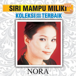 Nora - Gubahanku MP3