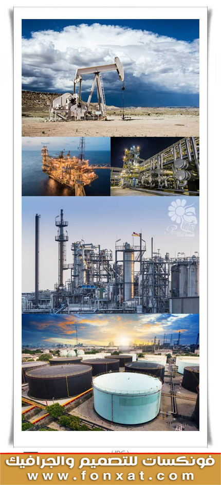 Download image quality oil industry, refineries, tanker