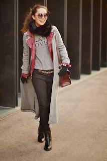 Cómo vestirte a capas con las últimas tendencias