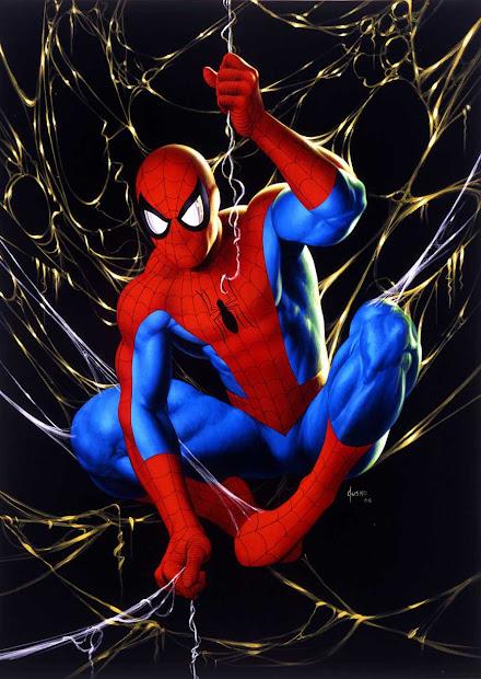 Marvel Spider-Man 2099